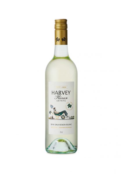 2018 Sauvignon Blanc Semillon | Harvey River Estate | Harvey River Wine