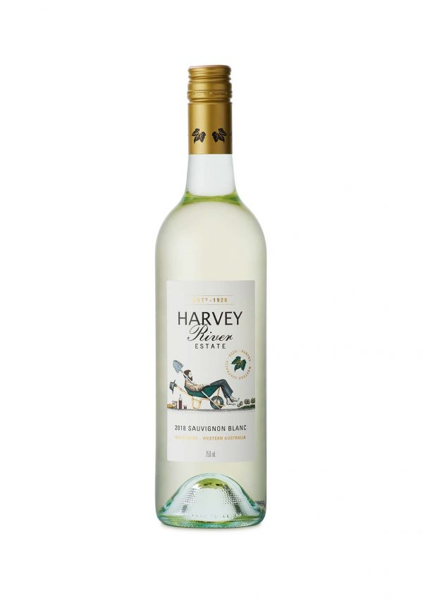 2018 Sauvignon Blanc Semillon | Harvey River Estate | Harvey River Wine