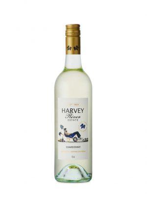 Harvey River Estate 2020 Chardonnay