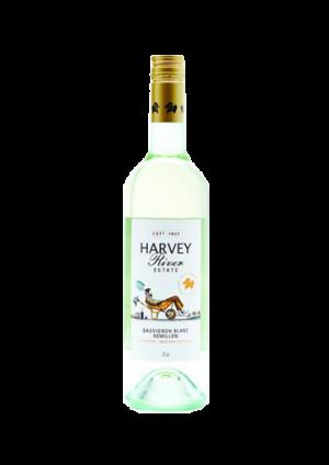 Harvey River Estate 2020 Sauvignon Blanc Semillon